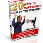 20 Ways to Make Money Now