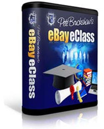 Pete Bruckshaw's eBay eClass Review