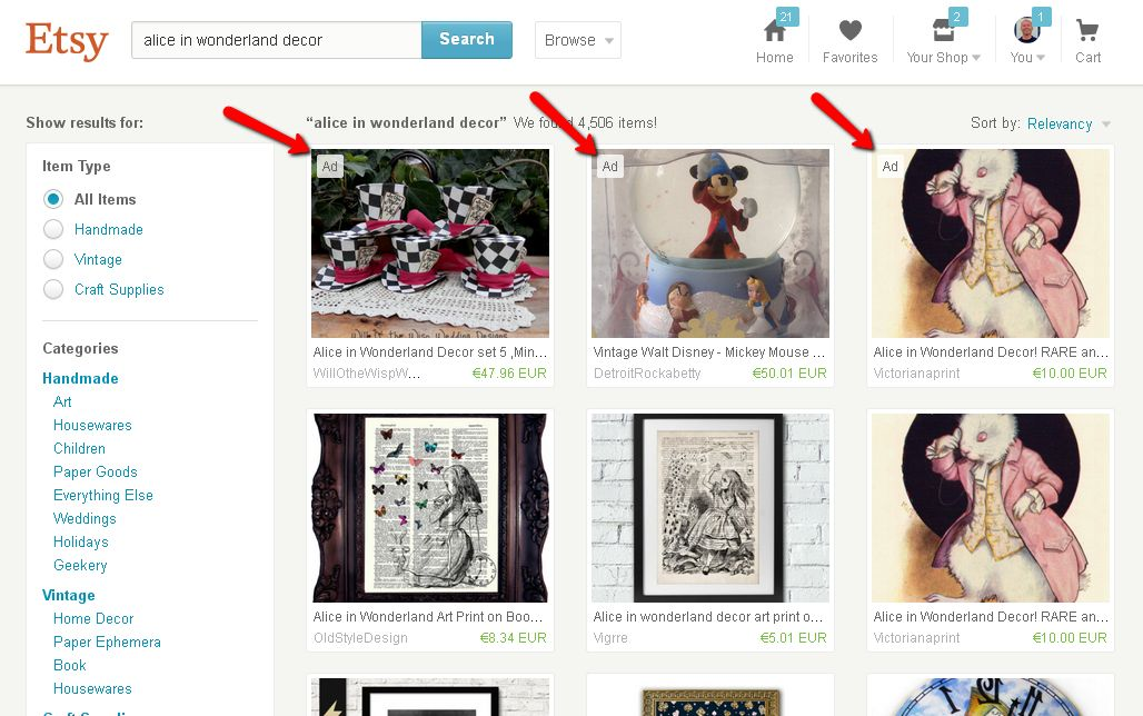 How To Boost Your Etsy Sales With Promoted Listings
